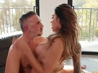 In The Pink Free Movie With Alexis Zara - Brazzers
