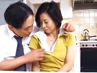 Hairy Japanese Matures