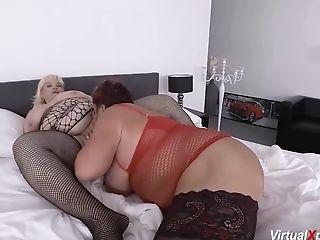 Extreme Matures Lezzy Bbw Intercourse