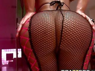 Brazzers - Big Moist Butts - 60 Minutes... Of Ass-fuck Scene Starr