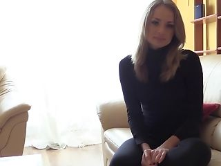 Quest For Orgasm - Ukranian Vixen Ivana Sugar In Erotic Solo