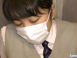 Jav College Girl Fukada Fucks Uncensored In Her Uniform Super-cute Teenage Gets Humid On Desk