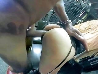 Assfuck Destruction 1 - Layla In A Play Room