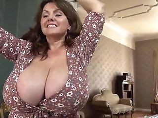Milena Man-meat Taunting