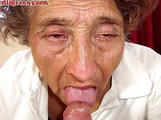 Granny Collecting First-timer Lovemaking Latinas Pictures