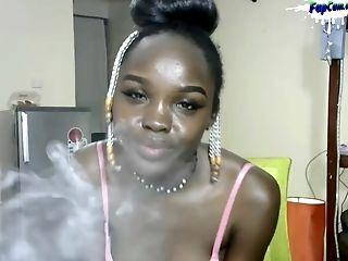 Dark Black African Fledgling Pornography Teenie Dirty Dancing Naked On Webcam