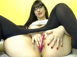 Ivy Jolie Phat Ass Milky Girl Webcam Slit - Insane Geek Teenage