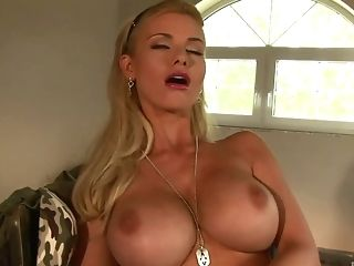 Caylian Curtis Is A Honey With Nice Breasts Liking A Solo Game