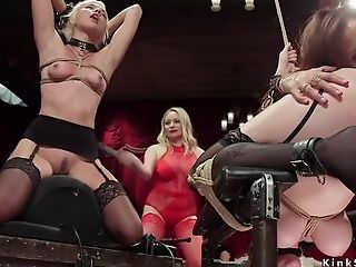 Fist-fucking Whipping And Ass Fucking Fucking Orgy
