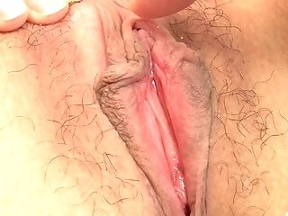 Sweet Japanese Doll Wants To Yell While He Frigs Her Hairy Slit