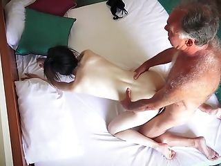 Adorable Doll Veronika Loves Xxx Fuck With A Dude While She Yells