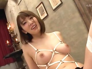 Hatano Yui Is A Exotic Stunner Who Wants To Plow Her Taut Slot