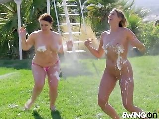 Welcome To See Hot Scenes From Exotic Swingers Tv Erotic Display