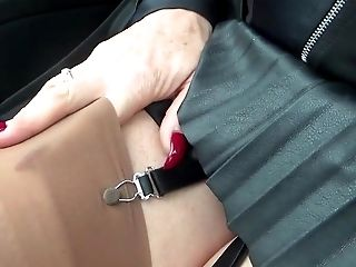 The Way A Tranny Should Be Clothed