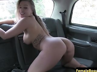 Taxi sex clips were