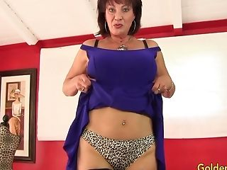 Vanessa videl fucking Mature model