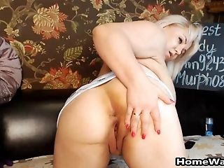 This Fat Bbw Has A Pair Of The Thickest Tits Ever