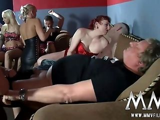 Amature swingers fucking