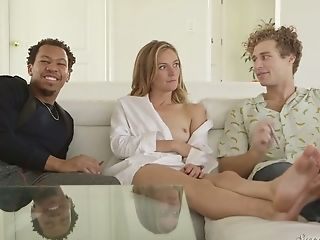 Titillating Interview Vid Starring Mona Wales And Others Porno Models
