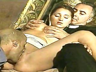 Hot Italian Porno Scene From 90s