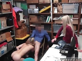 Uk Matures Police Both The Mom And Playmate's