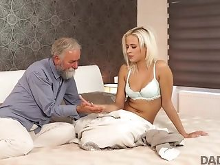 Old And Youthfull Porno Activity Of Ria Sunn And Her Bfs Daddy