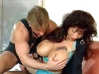 German Buxom Gina Colany Antique Porno