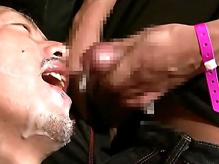 Group-fucked --- Mass Ejaculation