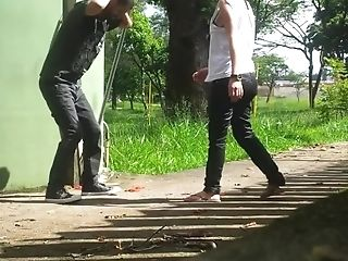 Kicking Balls 1