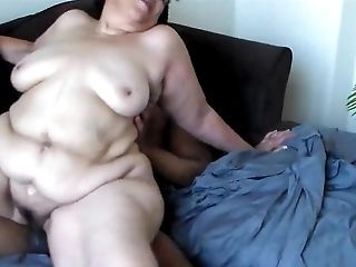 Hot And Fat Matures - Needs Her Crevasses Stuffed_480p