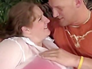 Adorable Fat Female Acting In Amazing Facial Cumshot Spectacle