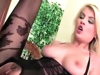 Whore In A Sexy Attire