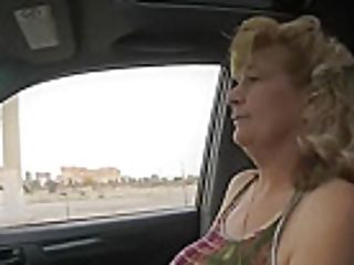 Whorish Old Granny Takes Youthful Stiffy Point Of View Motel Fuck